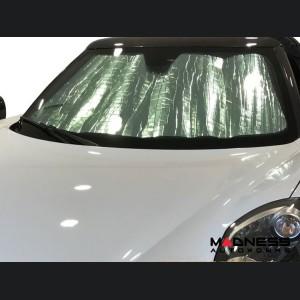 Alfa Romeo 4C Sun Shade/ Reflector - Heatshield