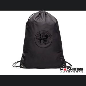 Alfa Romeo Backpack - Draw String Bag