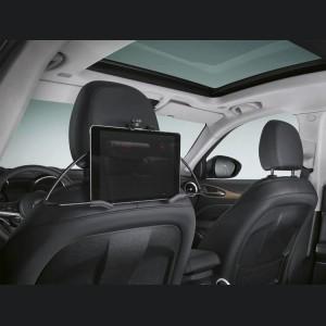 Alfa Romeo Stelvio Tablet Holder