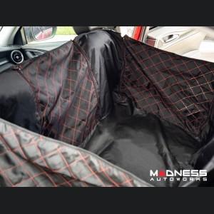 Alfa Romeo Stelvio Rear Seat Protector
