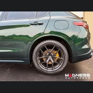 Alfa Romeo Stelvio Lowering Springs - 2.0L - Sport by MADNESS