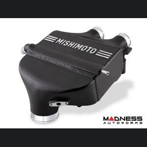 BMW M4 Performance Intercooler Kit - Air-To-Water - Mishimoto
