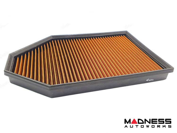 Dodge Charger Performance Air Filter - Sprint Filter - S High Performance