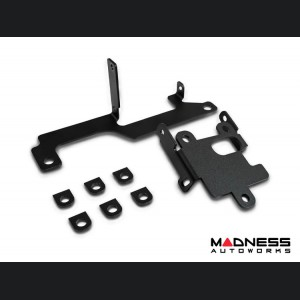 Ford Bronco Adaptive Speed Control Relocation Bracket