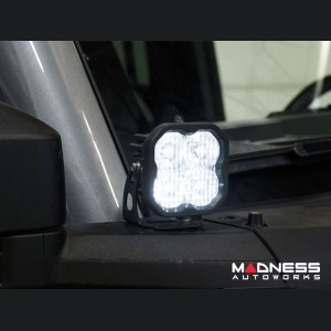 Ford Bronco LED Ditch Light Kit - Stage Series - Sport - White
