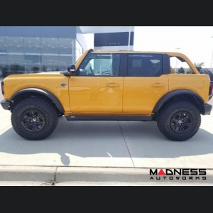 Ford Bronco ACTIONTRAC Powered Running Boards
