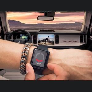 Ford Bronco Throttle Controller - InterStar PowerPedal - 2.7L
