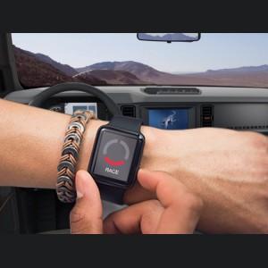 Ford Bronco Throttle Controller - InterStar PowerPedal - 2.3L