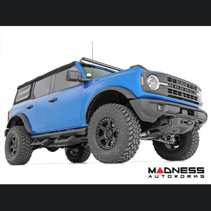 """Ford Bronco Lift Kit by Rough Country - 3.5"""""""
