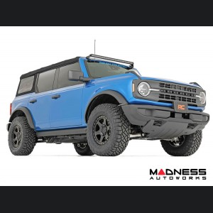 """Ford Bronco 1"""" Leveling Kit by Rough Country"""