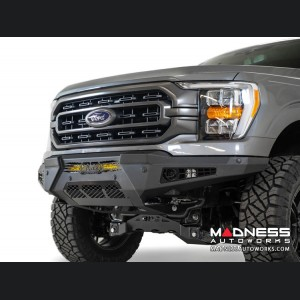 Ford F-150 Honeybadger Front Bumper by ADD