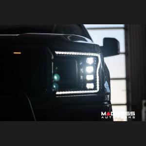 Ford F-150 LED Headlights - XB Series - Morimoto