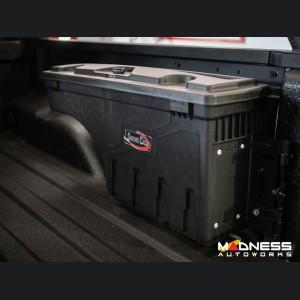 Jeep Gladiator Storage Case - Swing Case - Passernger Side