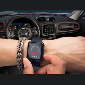 Jeep Renegade Throttle Controller - InterStar PowerPedal