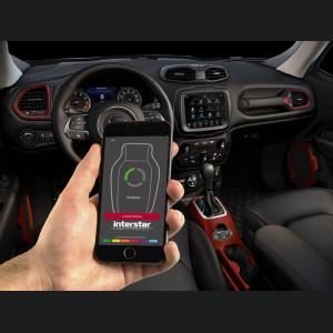 Jeep Compass Throttle Controller - InterStar PowerPedal