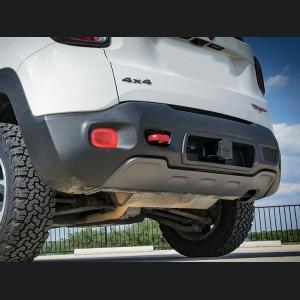 Jeep Renegade Trailer Hitch - Retrofit Kit by Renegade Ready