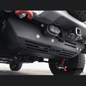 Jeep Wrangler JL 3.0L Diesel DEF / Exhaust Skid Plate