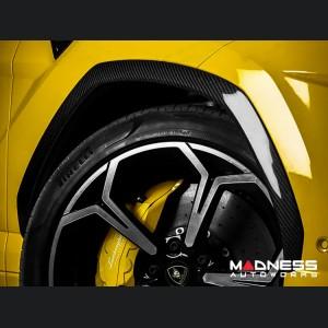 Lamborghini Urus - Fender Arch Set - Carbon Fiber