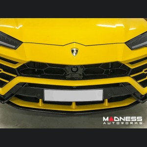 Lamborghini Urus - Front Splitter - Carbon Fiber - Standard