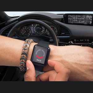Mazda 3 Throttle Controller - InterStar PowerPedal