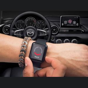 Mazda Miata (2016 - on) Throttle Controller - InterStar PowerPedal