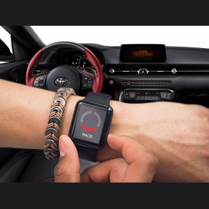 Toyota Supra Throttle Controller - InterStar PowerPedal - 2.0L