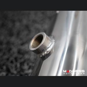 Alfa Romeo Giulia Downpipe Set - 2.9L - TUO