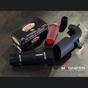 smart fortwo Cold Air Intake + Induction Tube Set - 451 model w/ upgraded BMC Filter