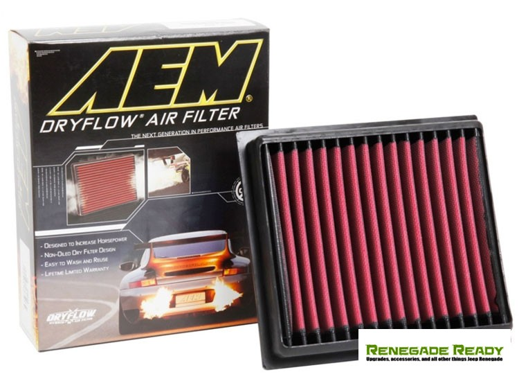 Ram Promaster Performance Air Filter - AEM - 2.4L Model