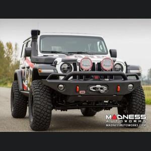 Jeep Wrangler JL Snorkel by ARB - Safari Snorkel
