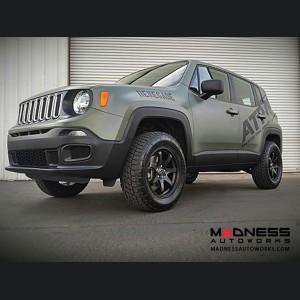 "Jeep Renegade Lift Kit - 2"" - ATP"