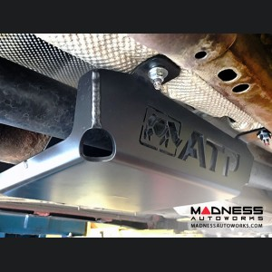 Jeep Compass Carrier Bearing Skid Plate