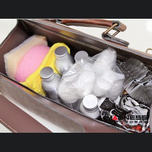 Alfa Romeo Heritage Car Cleaning Kit
