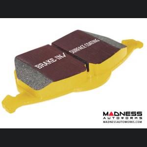 Dodge Viper Brake Pads - EBC - Front - Yellow Stuff
