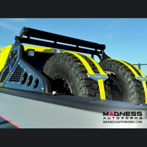 Ford Raptor and F-Series Race Series-R Chase Rack by Addictive Desert Designs - 2017