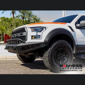 Ford Raptor Honey Badger Front Bumper by Addictive Desert Designs - 2017