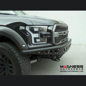 Ford Raptor Venom R Front Winch Bumper by Addictive Desert Designs - 2017