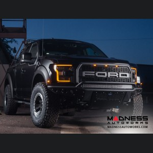 Ford Raptor Stealth R Front Bumper by Addictive Desert Designs - 2017