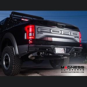 Ford Raptor Stealth Rear Bumper by Addictive Desert Designs - 2017