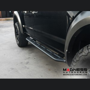 Ford Raptor and Super Duty Series ADD Lite Side Steps by Addictive Desert Designs - Supercab - 2017