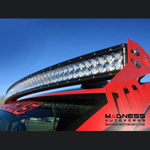 "GMC Sierra 1500/ 2500/ 3500 54"" RDS LED Bar Roof Mount by Addictive Desert Designs - 2014+"