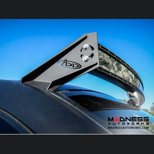 "Chevrolet Silverado 2500/ 3500 50"" RDS LED Bar Roof Mount by Addictive Desert Designs - 2008+"