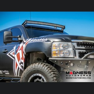 "Chevrolet Silverado 2500/ 3500 50"" RDS LED Bar Roof Mount by Addictive Desert Designs - 2008+"
