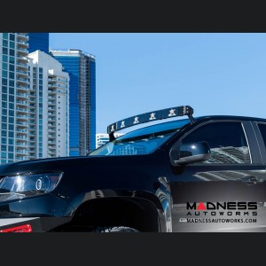 "GMC Canyon 50"" Radius Light Bar Roof Mount by Addictive Desert Designs"