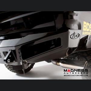 Chevrolet Colorado Honey Badger Rear  Bumper by Addictive Desert Designs - 2015+