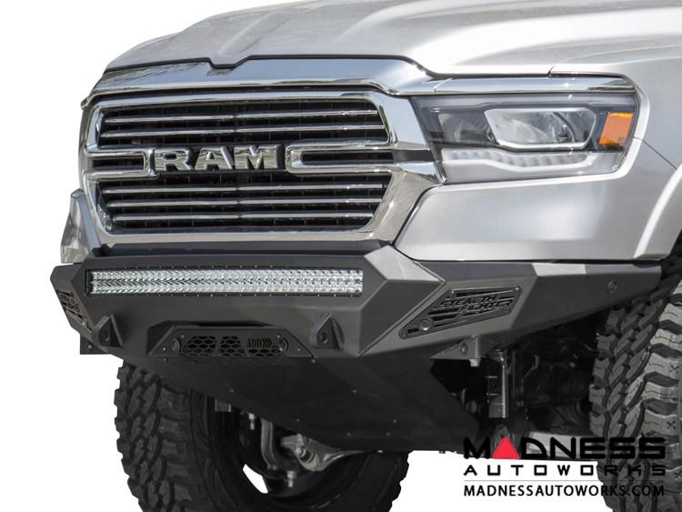 Dodge Ram 1500 Stealth Fighter Front Bumper w/ Sensors