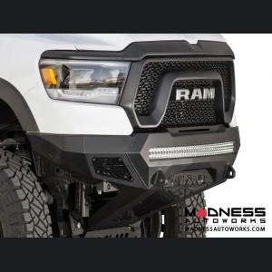 Dodge Ram Rebel Stealth Fighter Front Bumper w/ Sensors