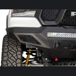 Dodge Ram Rebel Stealth Fighter Winch Front Bumper