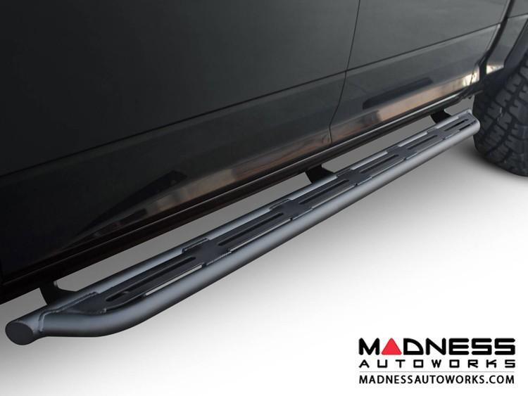 Dodge Ram Rebel ADD Lite Side Step - 4 Door