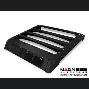 Ford Super Duty Honeybadger Chase Rack Roof Rack Add-On - Tall Rack